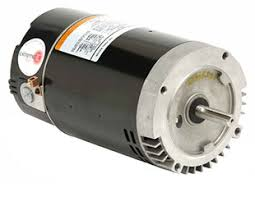 replaceable pool pump motor parts available from poolcenter com