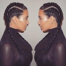 hairstyles formal kim kardashian hairstyles long hair with braid