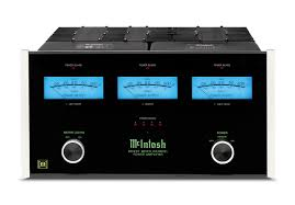 home theater stereo mcintosh mc207 home theater amplifier