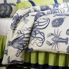 Nautical Comforter Set Nautical Bedding King Foter