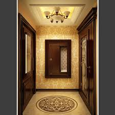 3d model classic house vestibule cgtrader