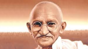 biography of mahatma gandhi summary mahatma gandhi essay and biography in hindi