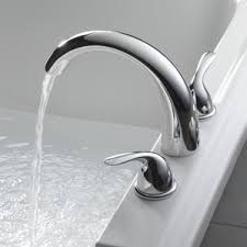 Modern Bathtub Faucets Modern U0026 Contemporary Bathtub Faucets You U0027ll Love Wayfair