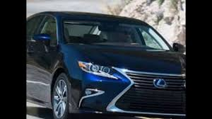lexus es price 2019 lexus es300h design engine release and price rumors youtube
