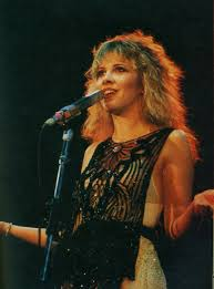 Stevie Nicks Stevie Nicks On