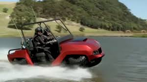 jeep boat sides this utv turns into a speedboat youtube