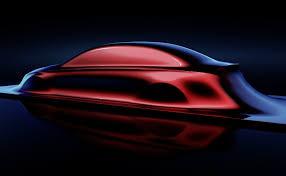 new design new design language for mercedes cars unveiled