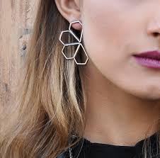 earrings everyday cluster earrings