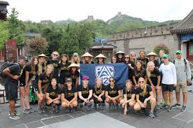 oregon women u0027s soccer ties beijing youth team in china finale pac 12