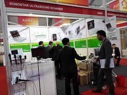 Ultrasound Photo Album Photo Album Exhibition Guangzhou Sonostar Technologies Co Limited