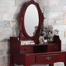 Vanity Table Set For Girls Girls Vanity Set Ebay
