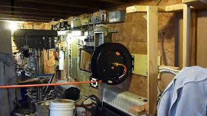 Mounting Harbor Freight Air Hose Reel The Good Bad And Ugly