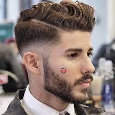 how to style short hair all combed forward comb over hairstyles for men 2018 men s haircuts hairstyles 2018