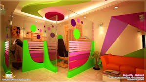 cuisine beauty parlour interior decoration awesome interior