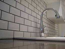 grout kitchen backsplash kitchen backsplash subway tile with grey grout this will go