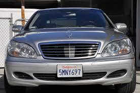 2003 mercedes s500 2003 mercedes s500 nick s auto broker