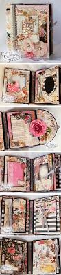 photo albums scrapbooks best 25 scrapbook albums ideas on mini scrapbook