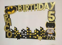 Batman Table Decorations Do It Yourself Divas Diy Lego Batman Birthday Party Diy Piñata