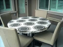 60 inch round elastic table covers plastic tablecloths with elastic round 60 inch round plastic
