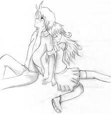 anime couples by kindagirl20 on deviantart