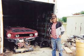 barn find 1 of 223 1968 shelby gt350 hertz rental cars