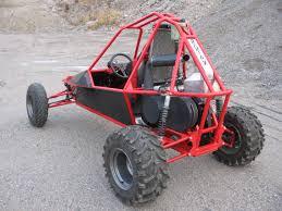homemade 4x4 off road go kart resultado de imagem para sand rail frames street single seat