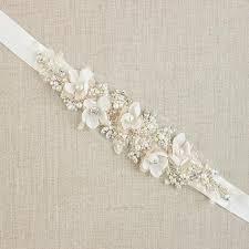 bridal belt elfenbein hochzeit wedding dress bridal belt 2234343 weddbook