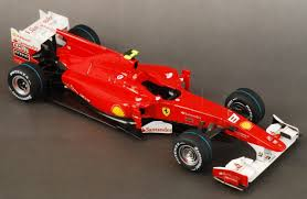 ferrari factory building building the ferrari f10 model factory hiro 1 20 scale 1 20