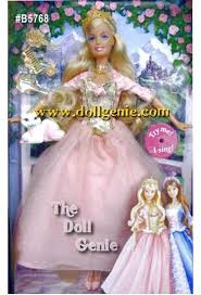 barbie doll silkstone barbies ken monster