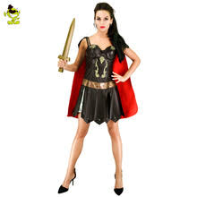 Helen Troy Halloween Costume Popular Warrior Princess Fancy Dress Buy Cheap Warrior Princess