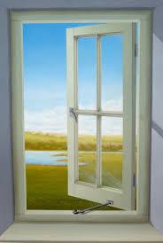 love these windows for the home pinterest window open trompe l oeil window