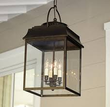 Hanging Front Porch Light Fixtures Home Landscaping Intended For