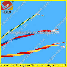 electrical wire flat cable bs 6242y twin u0026 earth cable solid flat