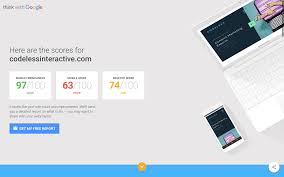 the thing you may want most after a thanksgiving feast how to beat google u0027s mobile page speed benchmarks search engine