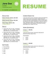 Ats Friendly Resume Example by Simple And Unique Resume Idea Career Pinterest Unique