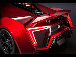 lykan hypersport interior pictures of car and videos 2016 w motors lykan hypersport