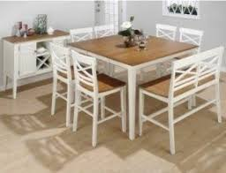 kitchen and dining furniture light wood counter height dining sets foter