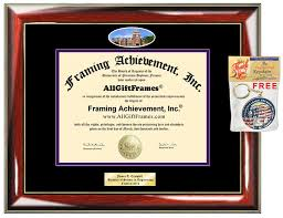 clemson diploma frame clemson diploma frame degree school picture framing persona
