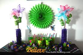 tinkerbell party ideas host a tinkerbell birthday party teachable