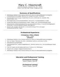 resume templats 89 best yet free resume templates for word template