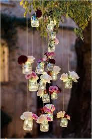 Mason Jar Wedding Decorations Diy Wedding Decoration Ideas That Would Make Your Big Day Magical