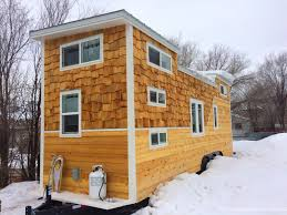 custom two story tiny house trailer u2014 tedx designs the best