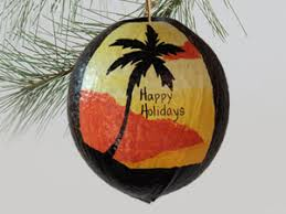 personalized painted coconuts for gifts