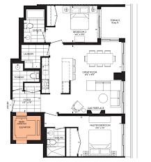 previewing the luxury floorplans at brandy lane u0027s the davies