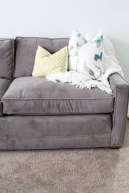 donate sleeper sofa best 25 old sofa ideas on pinterest velour sofa sofa dining