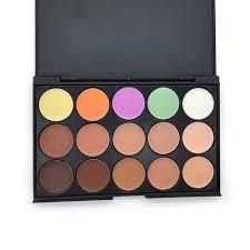 amazon com ucanbe new 15 colors concealer camouflage makeup