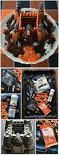 Halloween Bundt Cake Decorations by Eat At Your Own Risk A Haunted Castle Cake U2013 Home Is Where The