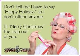 not worth it humor merry greeting card nobleworks