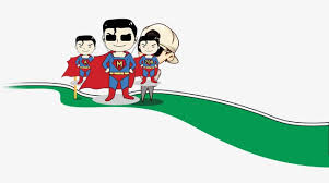 superman ribbon superman ribbon superman png and psd file for free