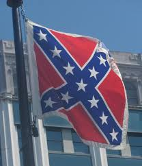 Battle Flag Confederate Flag Group Looking At Legal Action After Being Forced